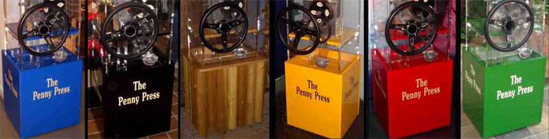 essays on the penny press